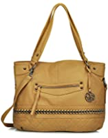 Jessica Simpson Margaret Tote Shoulder Bag