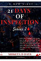 21 Days Of Inspection (New Light) Paperback