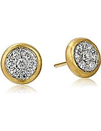 "GURHAN""Moonstruck"" Diamond Stud Earrings (3/5 cttw, G-H Color, SI1-SI2 Clarity)"