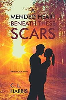Mended Heart Beneath These Scars ebook product image