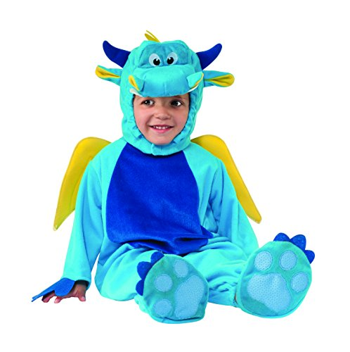 Rubie's Baby's Dragon Costume, Multi, 6-12 Months