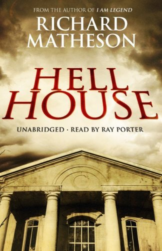 Hell House (Library Edition) by Blackstone Audio, Inc.