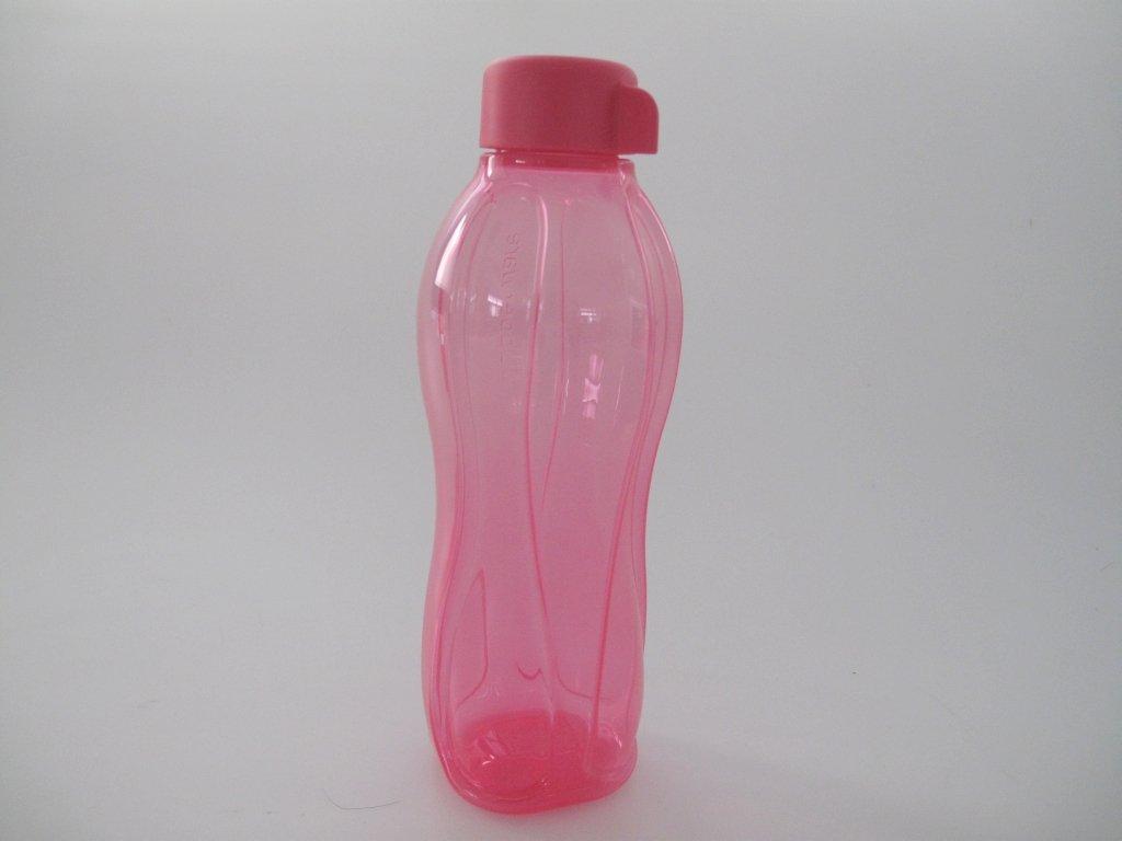 Tupperware to go Eco 500 ML Pink acqua potabile bottiglia Oeko P 17914