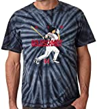 "The Silo TIE DIE BLACK Paul Goldschmidt ""Air HR NEW"" T-Shirt"