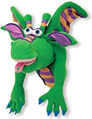 Melissa & Doug Smoulder the Dragon Pu