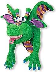 Melissa & Doug Smoulder the Dragon Pu