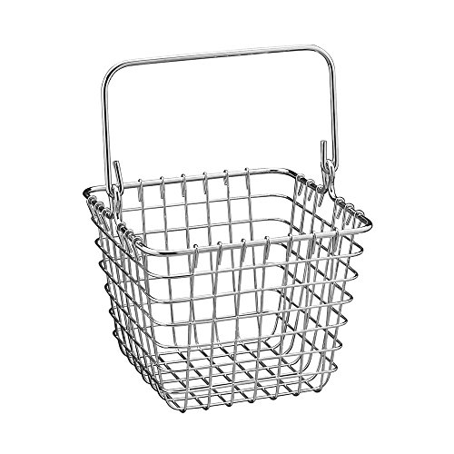 compare price to wire basket with handle