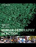 Human Geography in Action 5th Edition