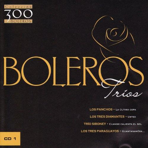 Varios Artistas Stream or buy for $9.49 · Boleros: Trios Vol. 1