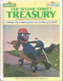 The Sesame Street Treasury, Vol. 14: Starring the Number 14 and the Letters U, V, and W