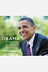 Obama: An Intimate Portrait Hardcover