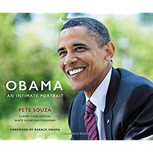 Pete Souza (Author), Barack Obama (Foreword)  (204)  Buy new:  $50.00  $28.99  25 used & new from $28.99