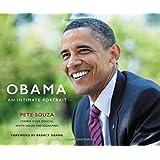 ABIS_BOOK  Amazon, модель Obama: An Intimate Portrait, артикул 0316512583