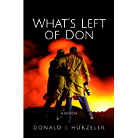 What's Left of Don book cover