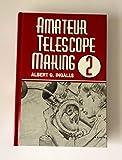 Amateur Telescope Making, , 0943396492