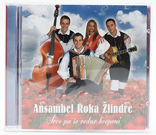Ensemble Ansambel Roka Zlindre - Slovene Musical Group - European ()