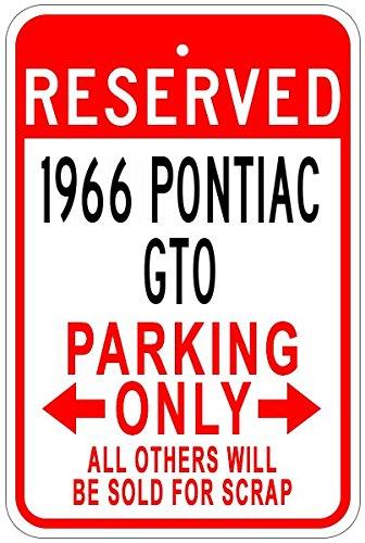 pontiac 1966 - 2