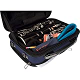 Protec Zip Clarinet Case with Detachable Music
