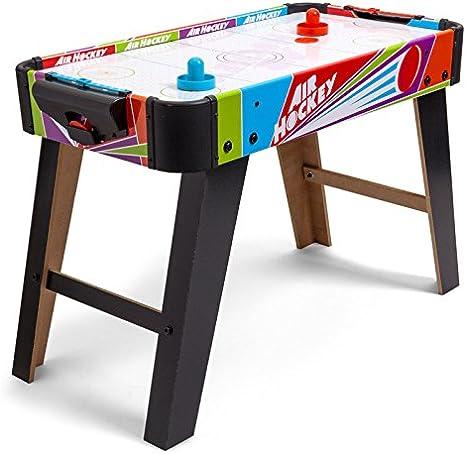 Tobar 23056 Air Hockey - Mesa Infantil: Amazon.es: Juguetes y juegos