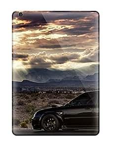 VMQoNTk2122oUhBI Annie L Kurtz Awesome Case Cover Compatible With Ipad Air - Subaru Impreza 27