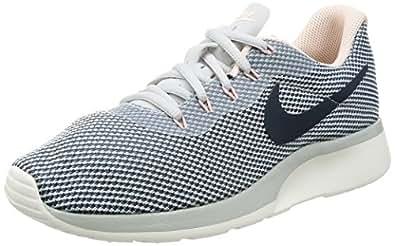 Amazon.com | Nike Womens Tanjun Racer Running Shoe Pure