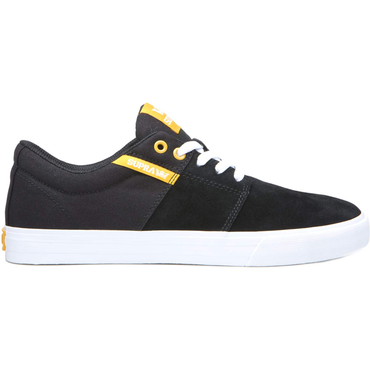 d37cf5fef0fd Galleon - Supra Men s Stacks II Vulc Shoes