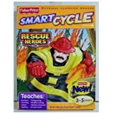 Fisher-Price SMART CYCLE Software - RESCUE HEROES