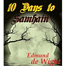10 Days to Samhain