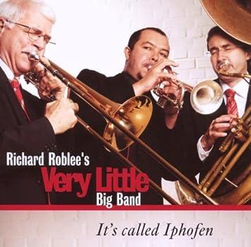 Big Hahn-Band
