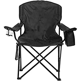 AmazonBasics Portable Camping Chair