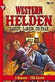 Western Helden 11 - Erotik Western: Auf blutiger Fährte (German Edition)