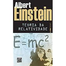 Teoria da relatividade: sobre a teoria da relatividade especial e geral: 1186