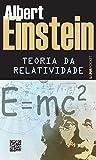 capa de A Teoria da Relatividade - Coleção L&PM Pocket