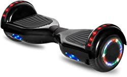 Top 18 Best Hoverboard For Kids Made In Usa (2020 Reviews & Buying Guide) 17