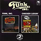 Funk Inc/Chicken Lickin by FUNK INC (1992-09-28)