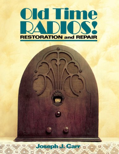 Old Time Radios Restoration & ()