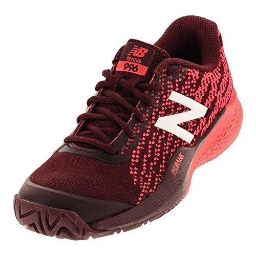 Ny Balans Kvinna Wch996o3 Rödbrun
