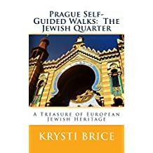 Prague Self-Guided Walks:  The Jewish Quarter