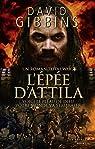 Total War : L'Épée d'Attila par Gibbins