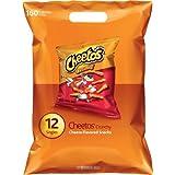Cheetos Crunchy Cheese Flavored Snacks - 12 pk