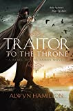 img - for Traitor to the Throne (Rebel of the Sands) book / textbook / text book