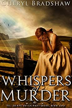 Whispers of Murder (Till Death do us Part Book 1) by [Bradshaw, Cheryl]