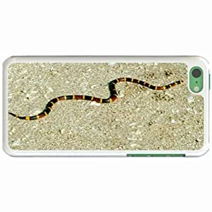 Lmf DIY phone caseCustom Fashion Design Apple iphone 6 4.7 inch Back Cover Case Personalized Customized Diy Gifts In Coral snake WhiteLmf DIY phone case