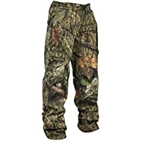 Mossy Oak Women's Camouflage Cotton Mill Hunting Pants...