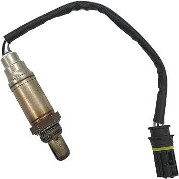 Lambdasonde Sauerstoffsensor Passend Für 0258003477 Auto
