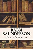 img - for Rabbi Saunderson book / textbook / text book