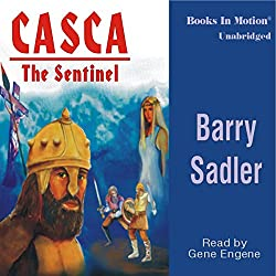 Casca: The Sentinel: Casca Series #9