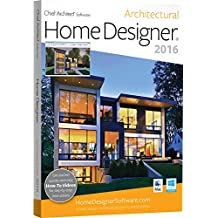 Chief Architect Home Designer Architectural 2016