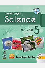 Science for Class 5 Paperback