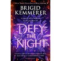 Defy the Night: Brigid Kemmerer